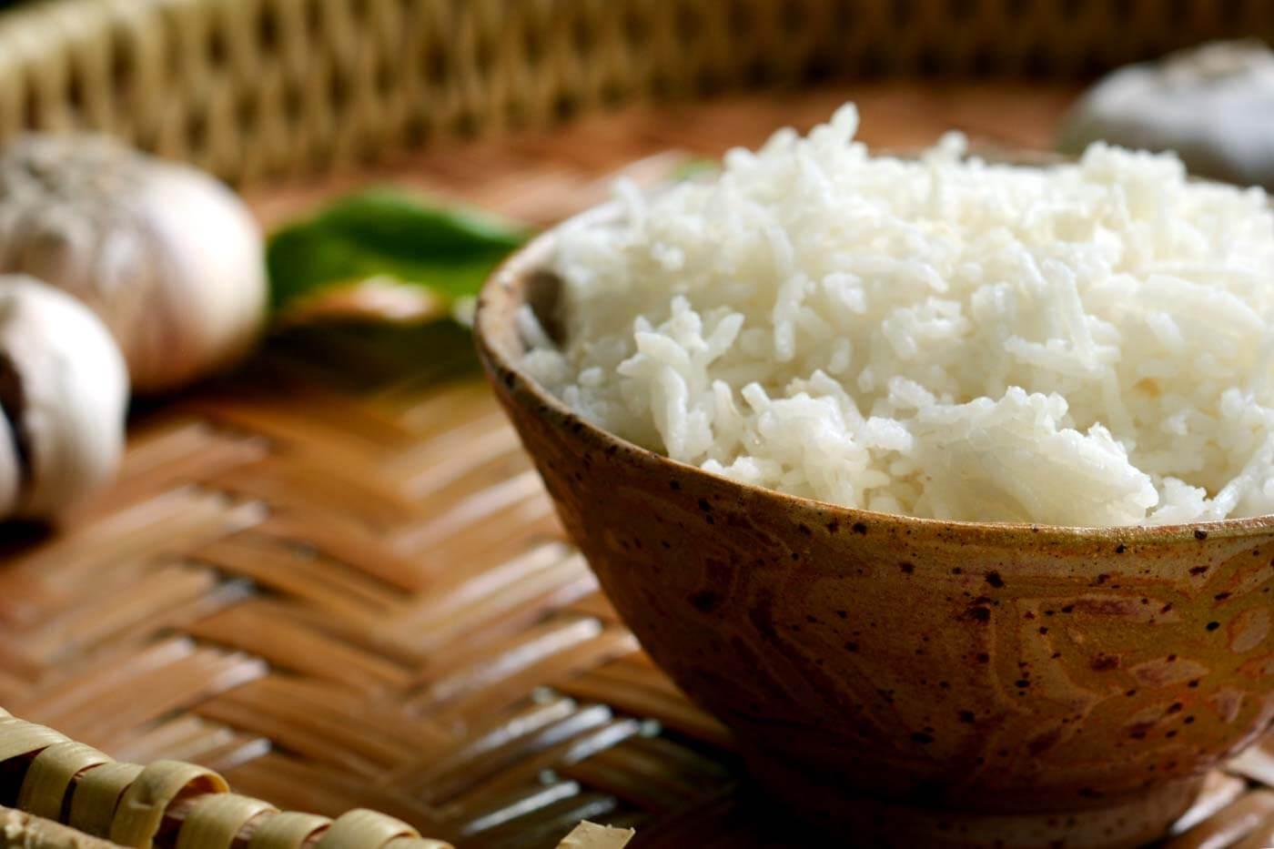 אורז תאילנדי מאודה